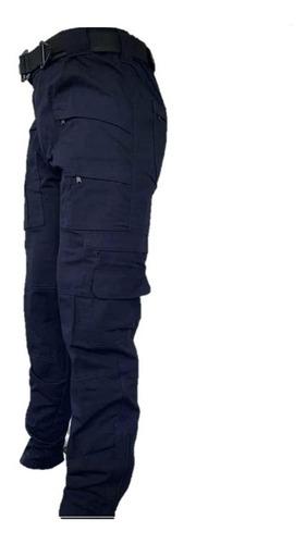 Pantalon Tactico Sk7 Off 52