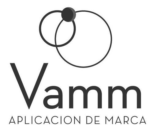 Servicio De Grabado Logo Aplicacion De Marca Personalizacion