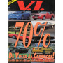 V. I. N°33 Audi A4 Alfa 164 24v Mazda 626 Gt Galant Sportage