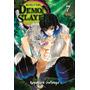 Livro Demon Slayer Volume 7