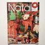 Revista Decoração De Natal Arranjos Árvore Mesa Decorada N°1