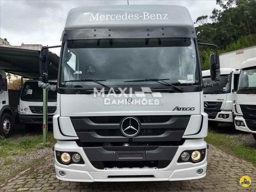 Mercedes Benz Atego 2426 6x2 Up8 0km