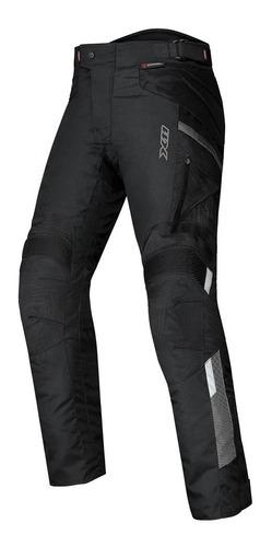 Calça X11 Troy 2 Top Feminina 100% Impermeável Com Proteção