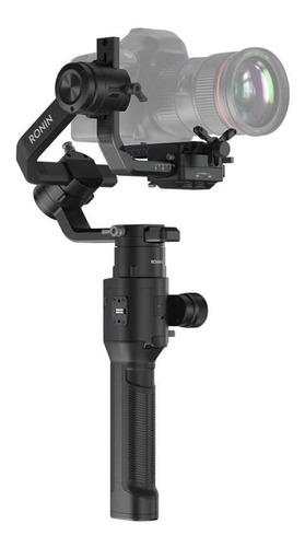Estabilizador Câmera Dji Ronin-s