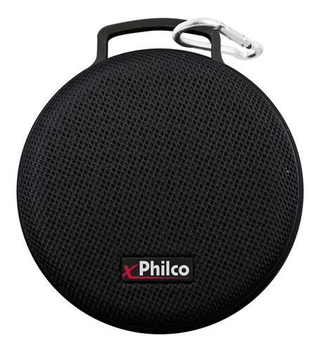 Caixa De Som Bluetooth Philco Extreme Pbs04bt 5w 6h Bateria