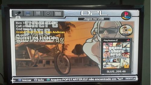 Ps2 Sony Personalizado