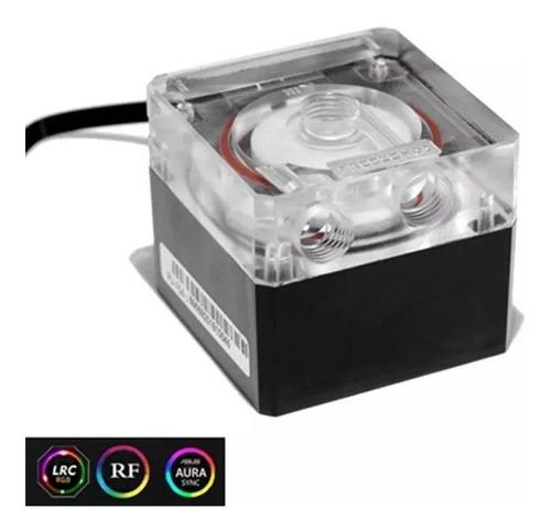 Bomba 800l/h Pwm Ddc Water Cooler Freezemod Bykski
