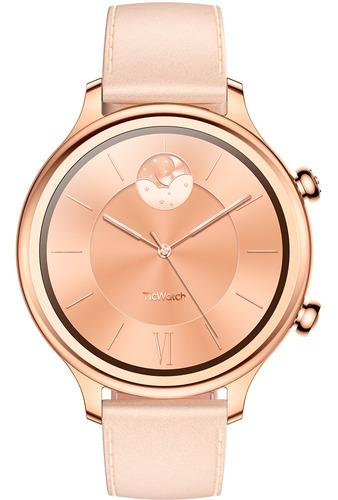 Relógio Smartwatch Ticwatch Ticwatchc2rxrx