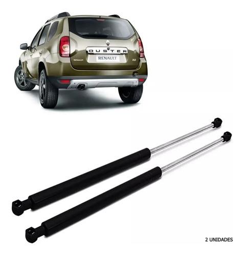 2 Amortiguadores Stabilus Porton / Baul Renault Duster