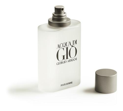 Perfume Original Acqua Di Gio Pour Hom - mL a $2670