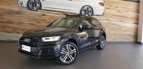 Audi Q5 2.0 Black S Tronic Quattro