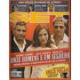 Revista Set: George Clooney / Julia Roberts / Josh Hartnett