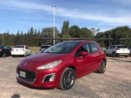 [blois] Peugeot - 308 Sport 6at 5p 1.6 N 2015