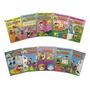 15 Revistas Colorir Atividades Passatempo Turma Da Monica