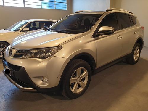 Toyota Rav4 2.5 4x4 6at 2013