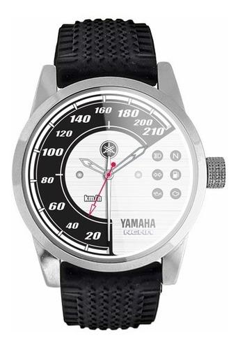 Velocímetro Yamaha Midnight Relógio Personalizado 5028