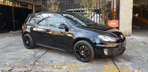 Volkswagen Golf 2012 2.0 Vi Gti Nav Tsi 211cv Dsg