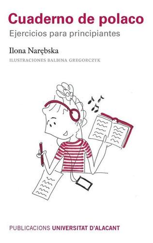Cuaderno De Polaco - Narebska, Ilona