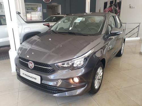 Fiat Cronos 0km Drive Pack Conectividad 0km My21 Stock 15 Di