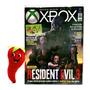Revista Oficial Xbox Jogamos! Resident Evil 3 N° 166