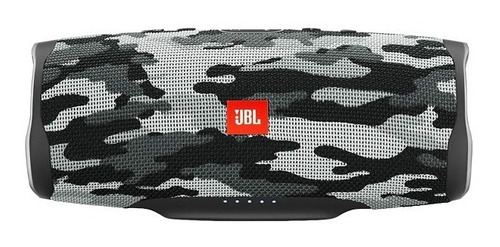Caixa De Som Jbl Charge 4 Original Carregador Cel Bluetooth