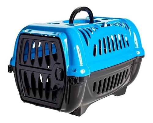 Caixa De Transporte Cães Pequenos Pinscher Gato N1 Promoção