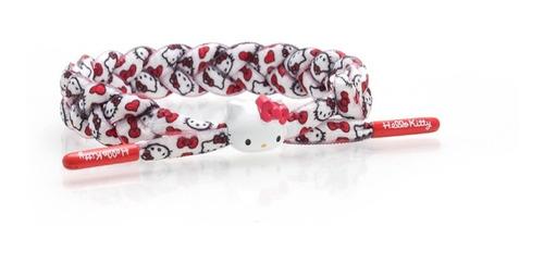 Pulseira Rastaclat Hello Kitty