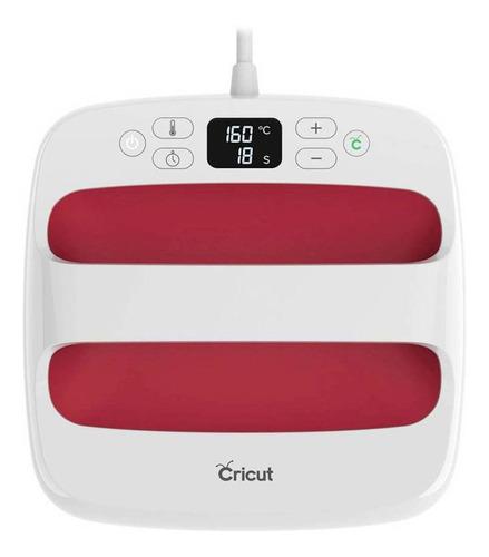 Plancha Transfer Cricut Easypress 2 9 X9  Raspberry 120v