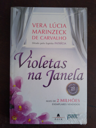 Violetas Na Janela.