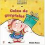 Malagueta Em Caixa De Surpresas Editora Global