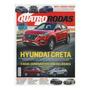 Quatro Rodas Nº691 Hyundai Creta Golf Cruze Focus Renegade