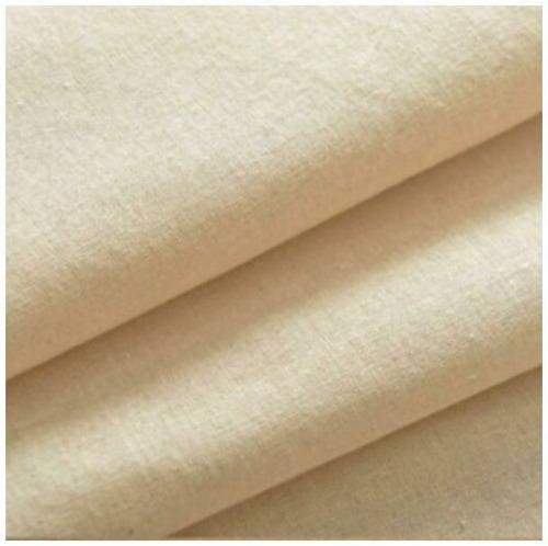 Tecido Metro - Algodão Crú (lençol,forro,sacola,bolsas) 5 Mt