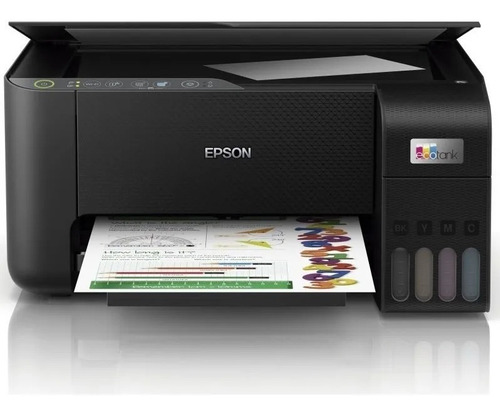 Impresora Multifunción Epson Ecotank L3250 Wifi Ex 3150
