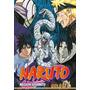 Naruto Gold Edição 61 Mangá Panini