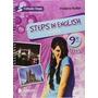 Livro Steps In English 9º Ano