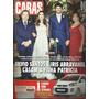 Caras 1226: Silvio Santos / Patricia Abravanel / Anitta