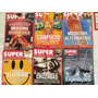Revistas Super Interessante Lote De 3 Revistas A Escolha