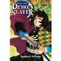 Livro Demon Slayer Kimetsu No Yaib Koyoharu Gotouge