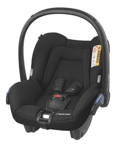 Bebê Conforto Maxi-cosi Citi Nomad Black