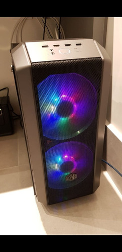 Pc Gamer I9 9900k / Rtx 2080 Super / 32gb Ram / Watercooler