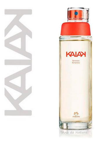 Perfume Natura Kaiak Femenino 40% Off - Ana De Natura