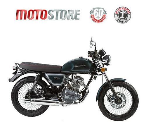 Moto Ceccato 200cc  Zanella 0km