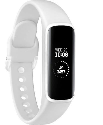 Galaxy Fit E Samsung Branco