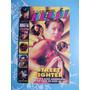Herói Ed.16 Street Fighter. Power Rangers. Mortal Kombat!
