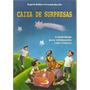 Livro Caixa De Surpresas Rogerio Bellini