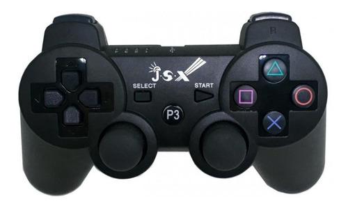 Control Joystick Inalámbrico Jsx Ps3