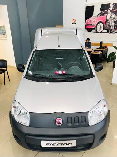 Fiat Fiorino 1.4  Okm O Por Plan Nacional Sin Inscripcion-