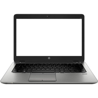 Notebook I5 Hp Elitebook 840 8gb Ram Hdd 500 14 Teclado Cuot