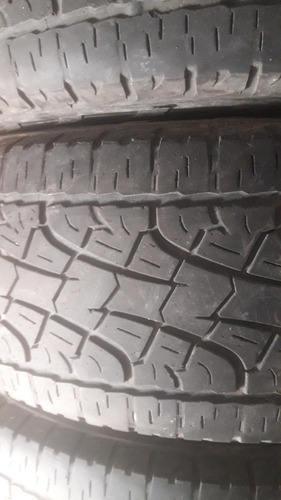 Cubiertas Pirelli Scorpion 255/60 R18