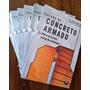 Tratado De Concreto Armado Coleção Volumes 1 A 6